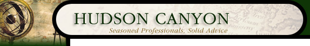 Hudson Canyon Investment Counselors, LLC