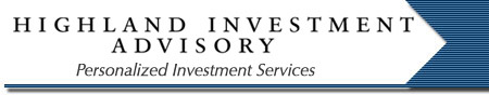 Highland Investment Advisory