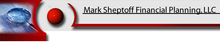 Mark Sheptoff Financial Planning, LLC
