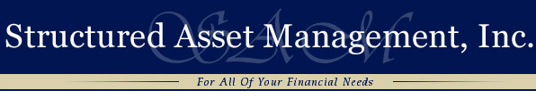 Structured Asset Management, Inc.