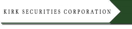 KirkSecurities Corporation
