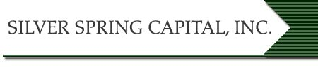 Silver Spring Capital, Inc.