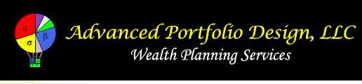 Advanced Portfolio Design, LLC