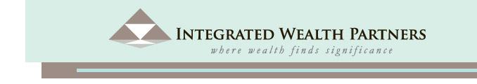 Integrated Wealth Partners, LLC