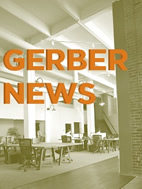 GERBER, LLC a holistic wealth management firm based in Columbus Ohio and working with first-generation entrepreneurs to expand its team.