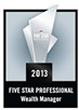 Chicago Magazine 5 Star Professional