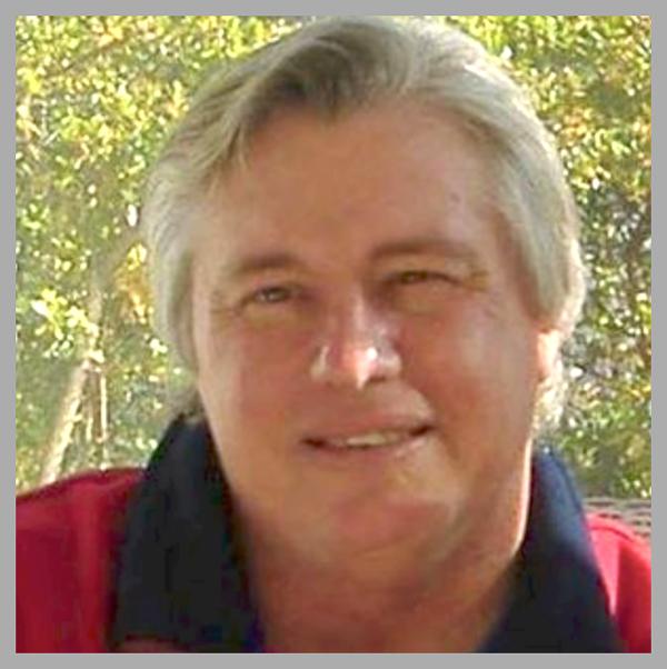 Mark Hornbaker