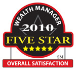Five Star Financial Advisor In Boston MA