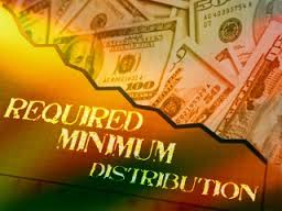 IRA Required Minimum Distributions