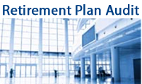 Retirement Plan Audit